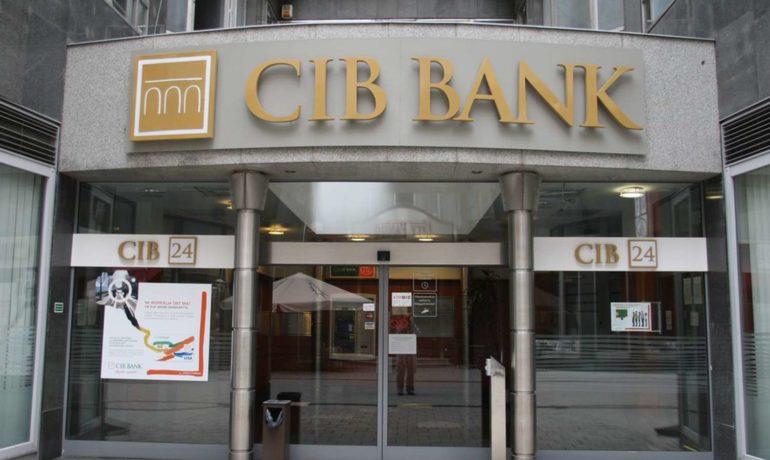 CIB együttműködési kedvezménycsomag