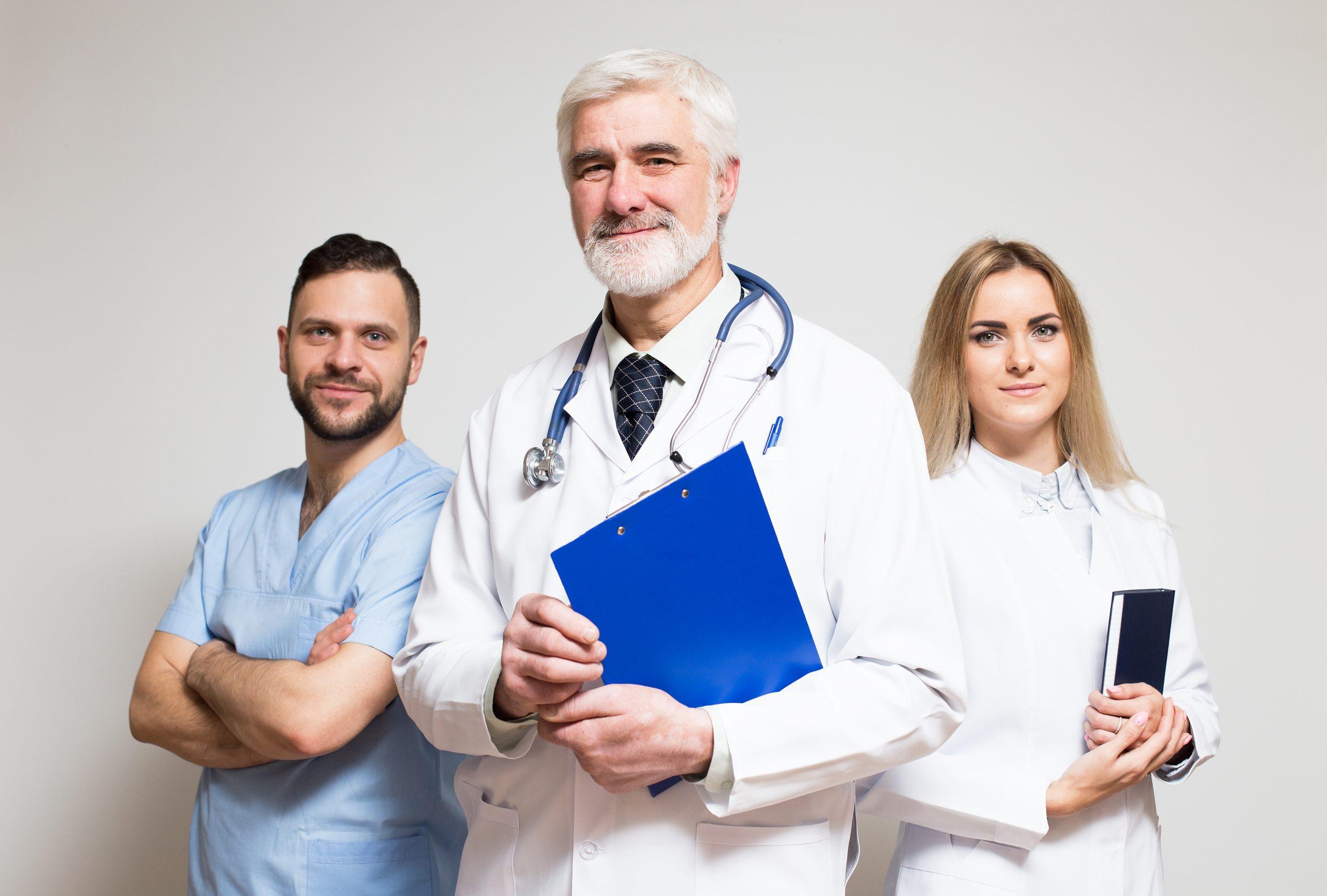 Három generációval az egészségért program